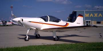 sequoia aircraft corporation