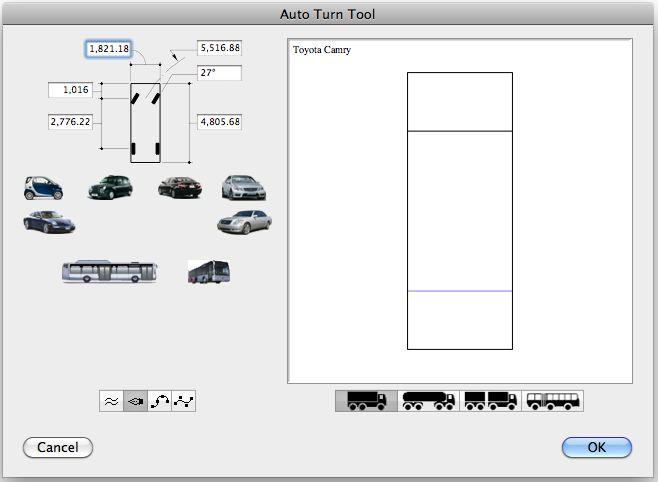 Auto Turn Tool